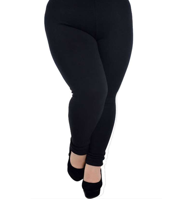 Online Buy Wholesale plus size thermal leggings from China plus ...