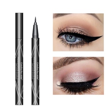2019 New Colorina Quick Drying Eyeliner Waterproof Non-dizzy Dyeing Easy To Color Liquid