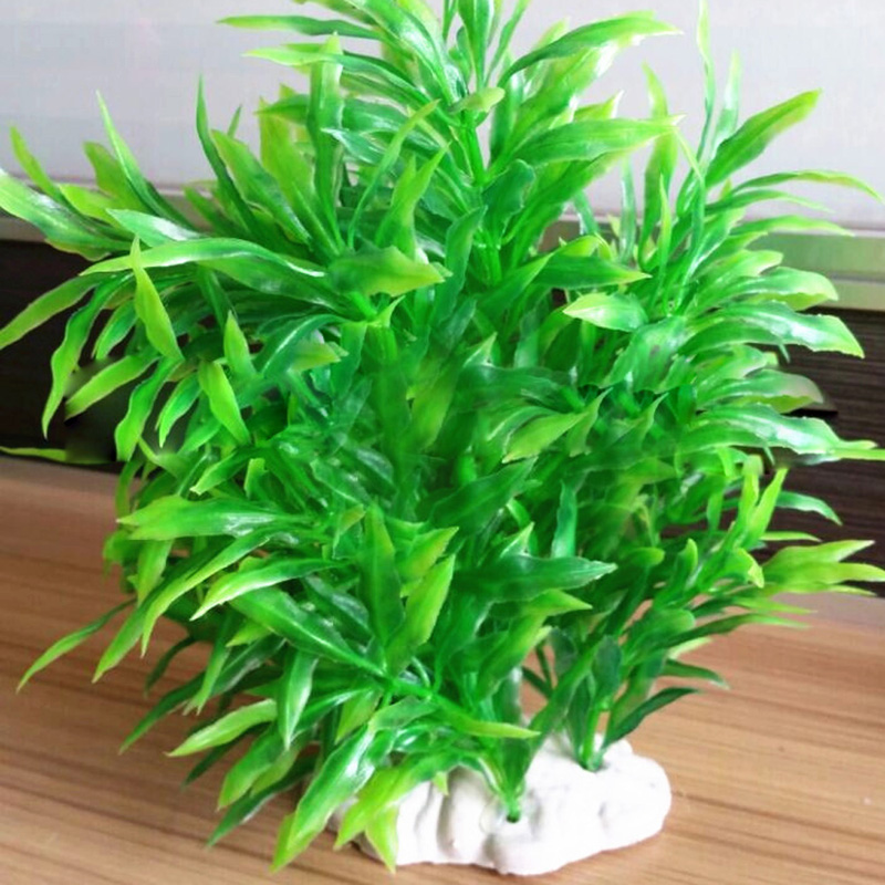 Achetez en gros en plastique aquarium plantes en ligne for Commande de plantes en ligne