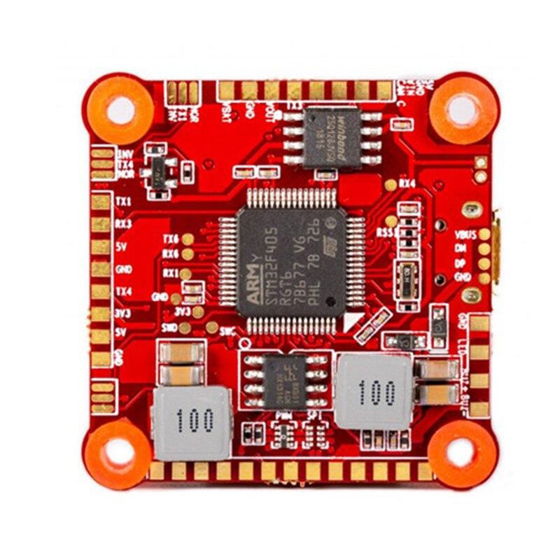 Gorąca nowa rasa data data powrotu (RevoltOSD sterowania lotem w instalacji z OSD dla drony FPV w Części i akcesoria od Zabawki i hobby na  Grupa 3