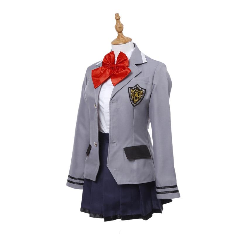 ROLECOS Anime Cosplay Costume Tokio Ghul Cosplay Kostium Japoński - Kostiumy - Zdjęcie 2