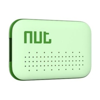 2018 Nut 3 Mini Smart Purse Finder Itag Bluetooth Tracker Pet Kids Elder Locator Luggage Wallet