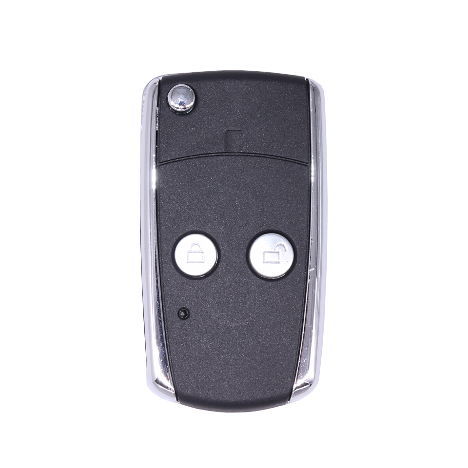 Automobiles & Motorcycles Auto Replacement Parts Brave Toy43 Blade 2 Buttons Modified Folding Remote Car Cover Key For Toyota Camry Corolla Avalon Echo Avensis Metal Frame Key Cover To Ensure A Like-New Appearance Indefinably