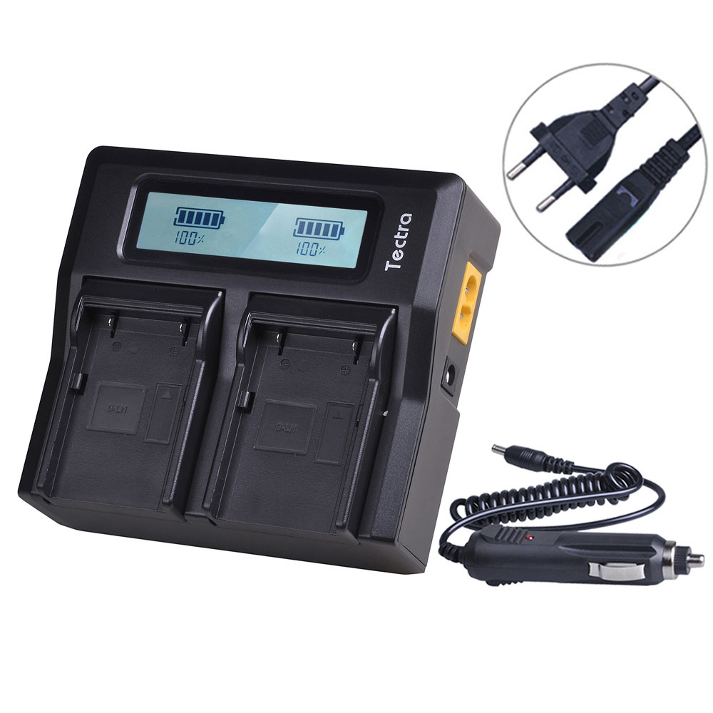 54344 Battery Charger for Trimble 29518 46607 52030 38403 5700 5800 R7 R8 GNSS MT1000 GPS Receiver Rapid LCD Dual Charger-in Camera Charger from Consumer Electronics    1