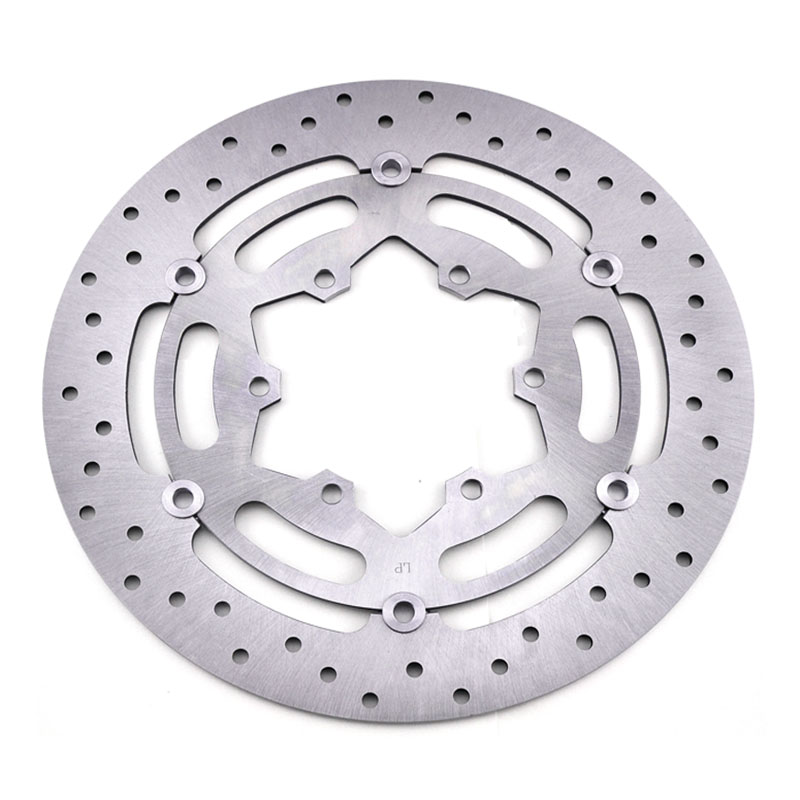 LOPOR Motorcycle front Brake Disc Rotors For GSX-R 600 Rad.cal 2006-2007, GSX-R 750 Rad.cal 2008-2009 motorcycle front