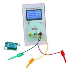 MK-328 Транзистор тестер Конденсатор ESR индуктивность резистора метр lcr NPN PNP Mos