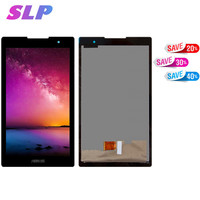 Skylarpu 7''inch Black Complete LCD Screen For Asus ZenPad C 7.0 Z170CG 3G LCD Display touch Screen Digitizer Tablet Pc Parts