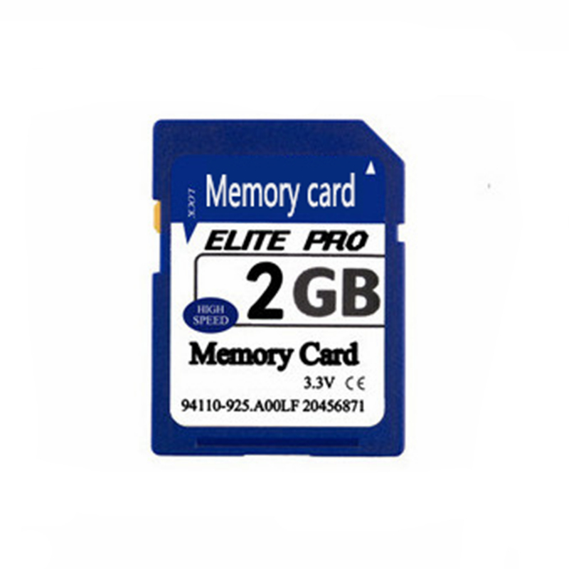 Water proof Memory card for camera/ phone TF Card 128M-64GB Magnetic proof wholesale tf Memory Card D3