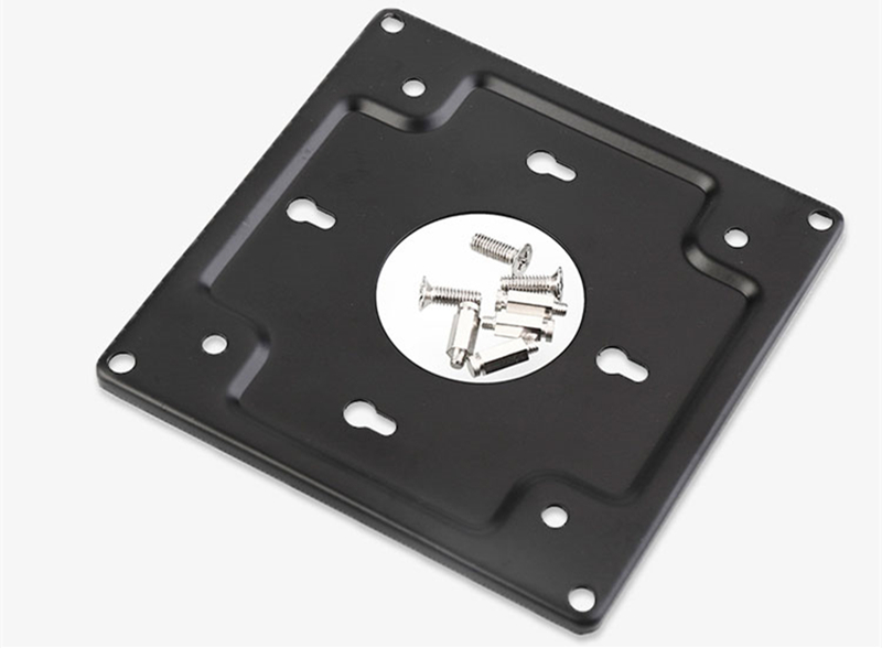 DO NOT Buy This VESA Bracket If You DO NOT Buy Mini PC In Our Store!!! VESA Bracket Mounted Back Of Monitor