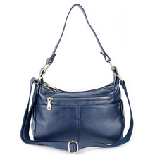 Bolsas Femininas Guaranteed 100% Genuine Leather Traveling Womens Bag 2018 Brand Designer Large Capacity Ladies Messenger Bags