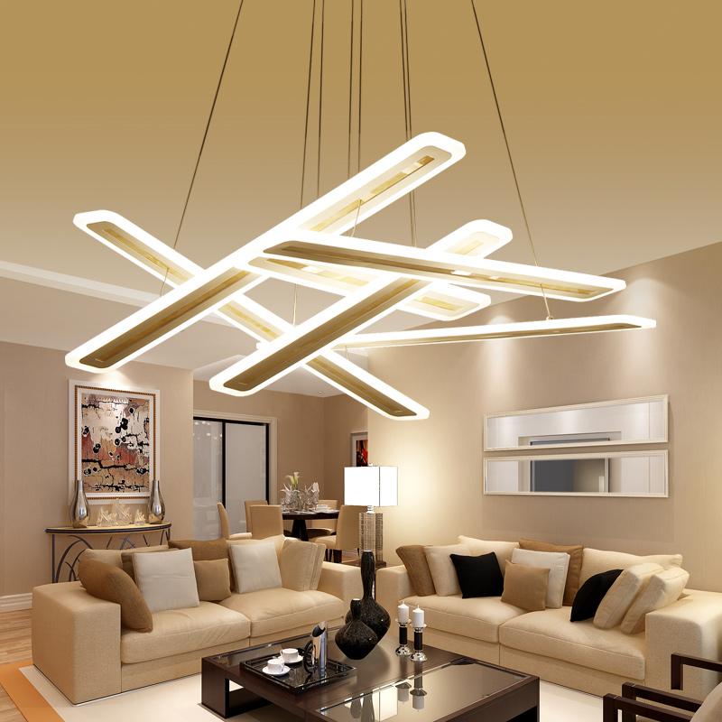 neues design kunst moderne kronleuchter fr esszimmer schlafzimmer beleuchtung innen hngenden kronleuchter lampe lamparas de techo - Feuer Modernen Design Rotes Esszimmer