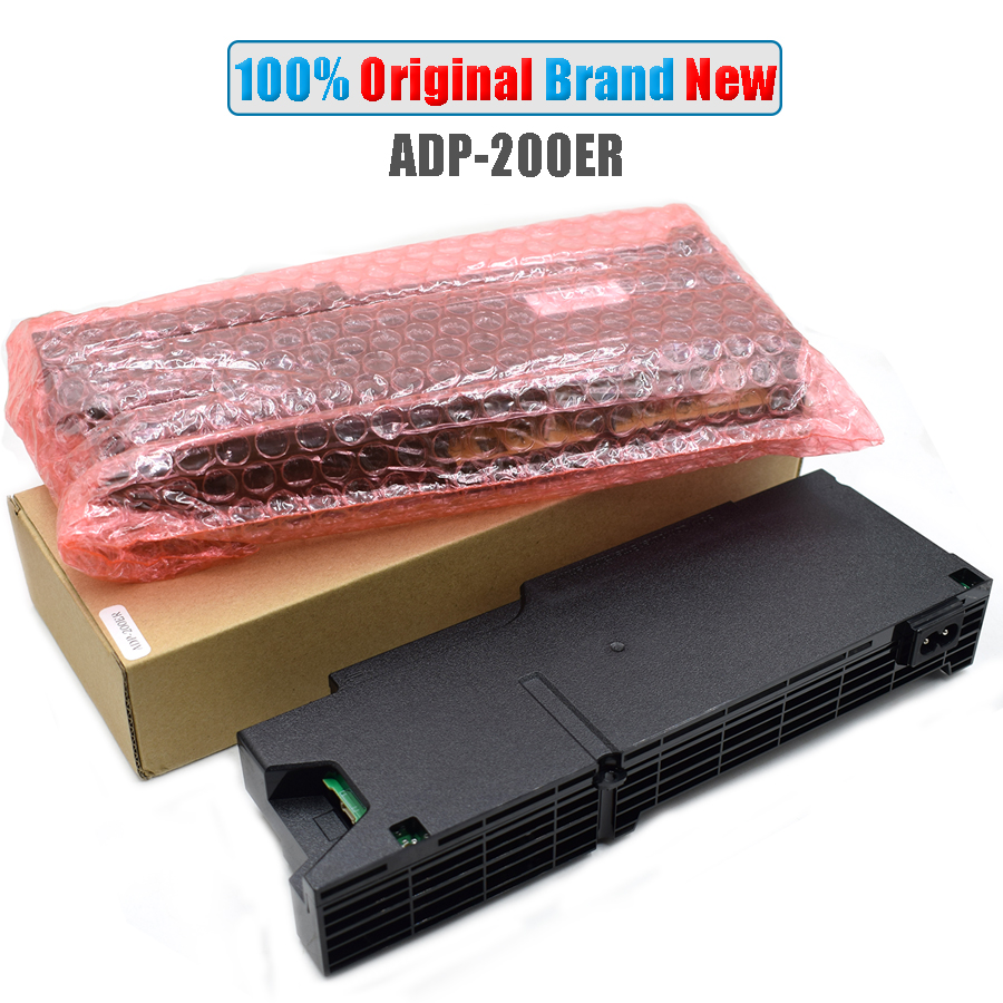 PS4 CHU-120X סדרת קונסולת ADP-200ER ADP200ER מקורי חדש תיקון החלפת ספק כוח מתאם עבור PS4 פלייסטיישן 4