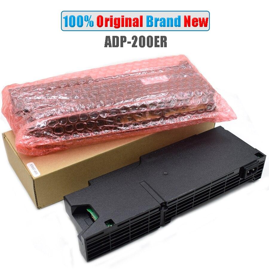 Videospiele Ps4 Chu-120x Serie Konsole Adp-200er Adp200er Original Neue Ersatz Reparatur Netzteil Adapter Für Ps4 Playstation 4