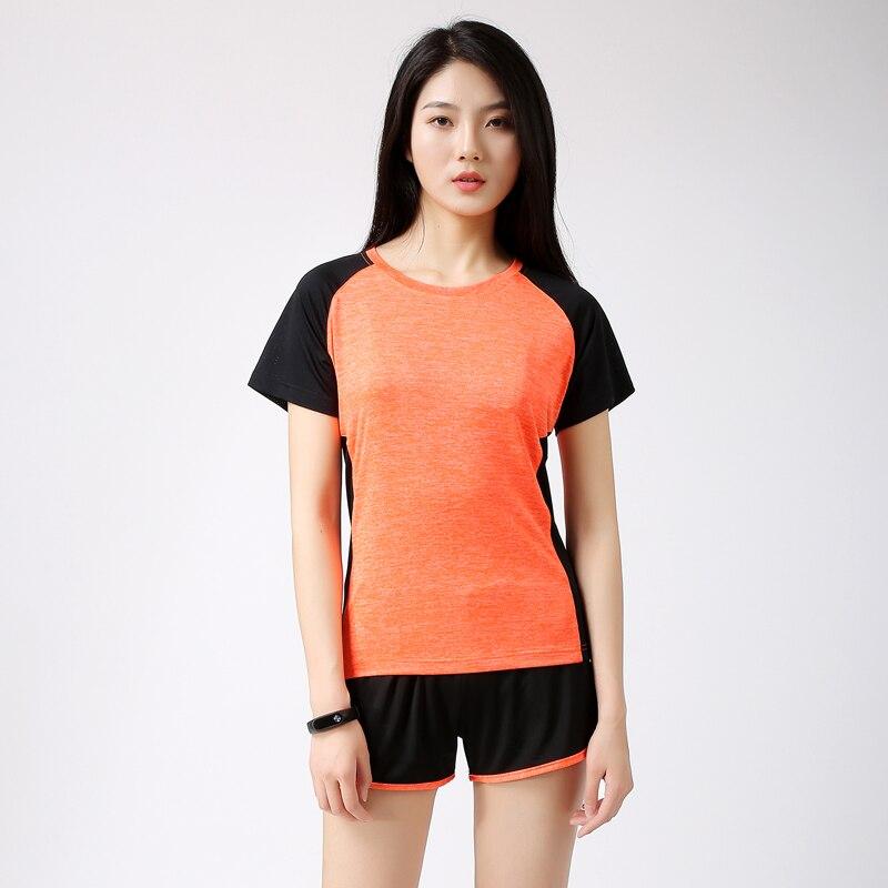Fitness Sets Women Sport Suit Breathable Gym Sportswear