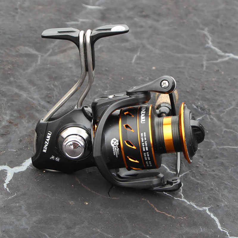 Super Quality Saltwater Spinning Fishing Reel Fly Fishing Reels Carp Sea  Fishing For Shimano Okuma Abu Garcia