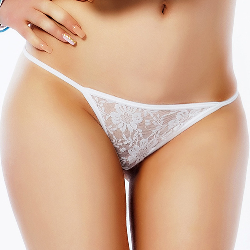 f01cbcd58e4 6XL Big Size Sexy Underwear Lace G String Panties Women Floral See Through  Micro Mini Thong Lovely Lace Transparent Thong Panty on Aliexpress.com |  Alibaba ...