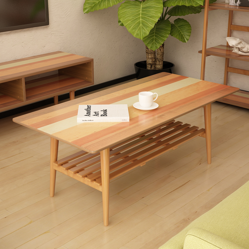 nordic living room creative small size coffee table simple modern folding tea table in coffee. Black Bedroom Furniture Sets. Home Design Ideas