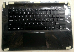 Новая клавиатура с подсветкой для SONY VAIO SVF14217SCW SVF1431AYC SVF142A29T SVF143A1ST SVF14211CLB SVF14213CLB Palmrest на английском языке