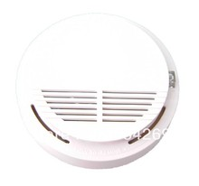 Network Ion Type Smoke Detector Alarm