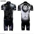 Популярные XINTOWN мужские трикотажные шорты для велосипедной команды  комплекты Pro  велосипедные Джерси  одежда для велоспорта  рубашки  mtb вел...
