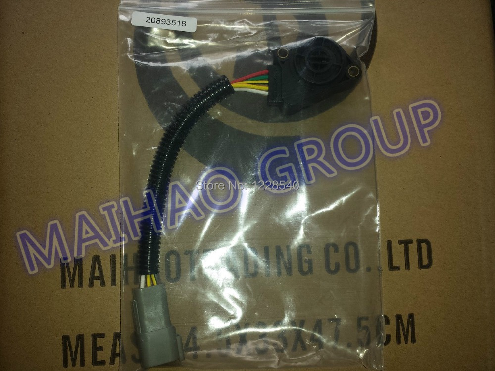 best top volvo truck sensor near me and get free shipping - a931
