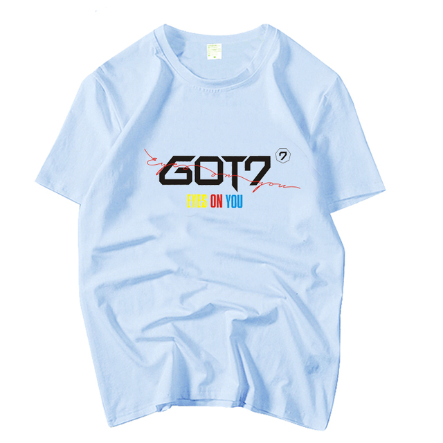GOT7 Eyes On You T-Shirt