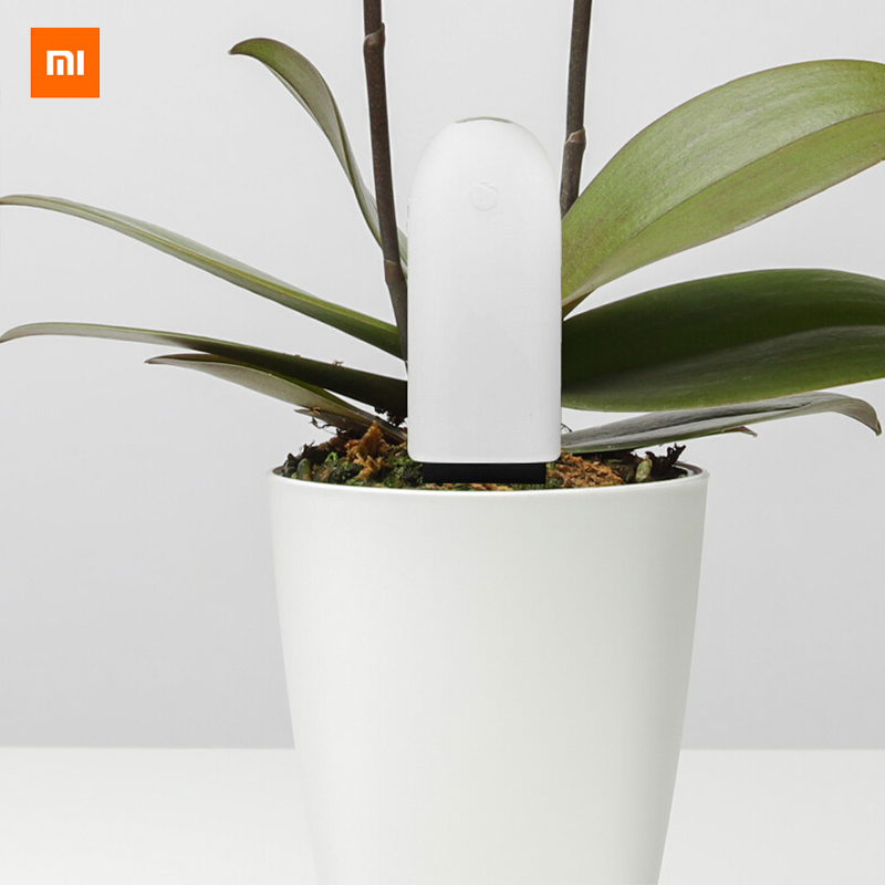 Original Xiaomi Mi Flora Plant Flowers Tester Light Monitor