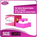 8 g de Odor profissional falso cílios extensões de cílios cola removedor de maquiagem sem irritação