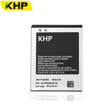 100% KHP Battery For Samsung Galaxy S2 I9100 I9103 I9105 Real Capacity 1650mAh Replacement AAA Mobile Phone Batteries