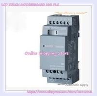 LOGO DM8 12/24R 6ED1055-1MB00-0BA2 A8 Series 6ED1O55-1MBOO-OBA2 New In Box In Stock