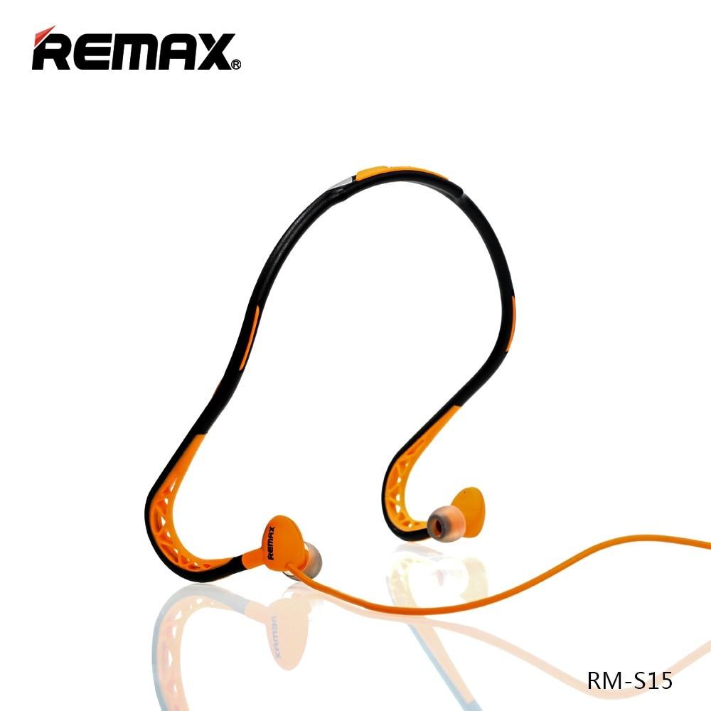 Neckband אוזניות ספורט earhone Noctilucent טוויסט עיצוב Wired אוזניות עמיד למים עבור xiaomi redmi 3