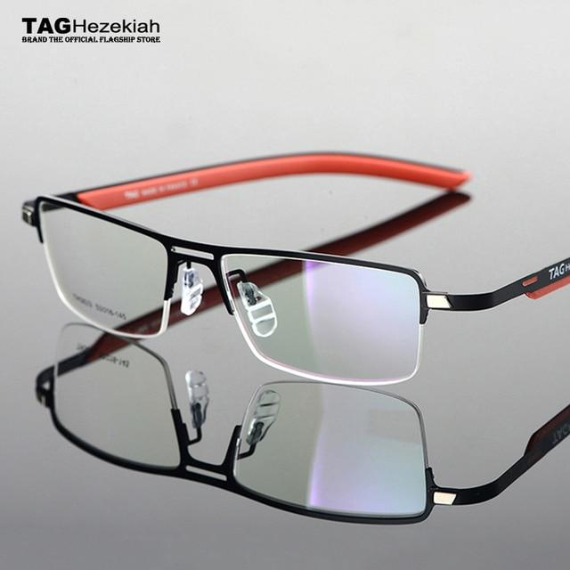 2017 TAG Hezekiah marcos de anteojos para los hombres ligero medio ...