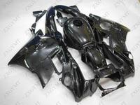 Bodywork CBR600 F2 1991 1994 Black Abs Fairing CBR 600 F2 1993 Bodywork for Honda Cbr600 1991