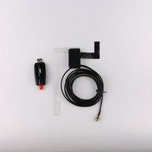 Android Samochód DVD DAB + Tuner/Pole Odbiornik USB Digital Audio Broadcasting Z Anteną Działa Dla Europy