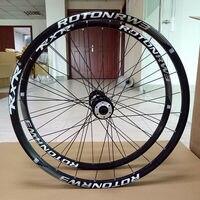 RXR 26Mountain Bike Wheels MTB Bicycle Disc Brake Wheelset 7 11 Speed Front Rear Rim Wheelsets Fit Shimano SRAM Cassette