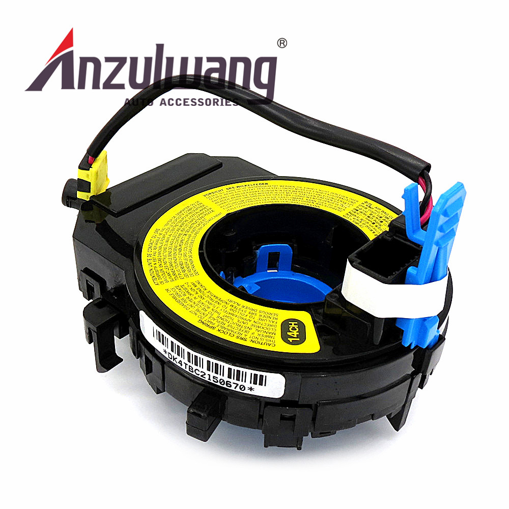 Auto parts 93490-3S110 934903S110 Clock Spring Spiral Cable Sub-Assy For Hyundai Sonata 2011-2013