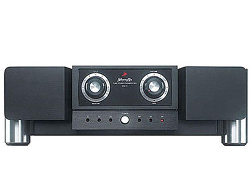 Shengya Cv 1 Fully Balanced Pre Amplifierpre Amp Pre
