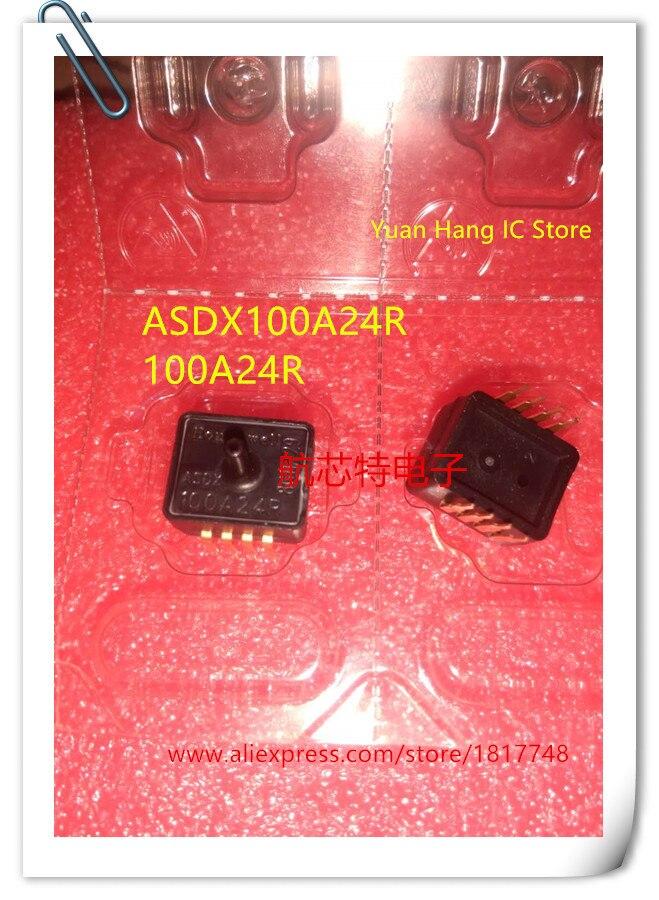 1PCS ASDX100A24R DO SENSOR PRESS 100PSIA DIGITAL PRESSURE ASDX100A24R 100A24R