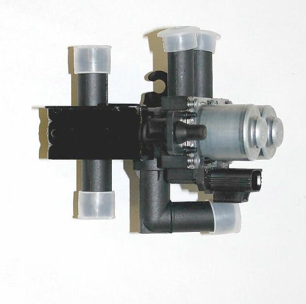 Robinet d'eau de contrôle de chauffage nouveau XR822975 1147412148 pour 2000-2002 Type JAGUAR S