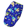 Free shipping baby swaddle Baby wipes swaddling bag Baby sleeping bags 0-12M