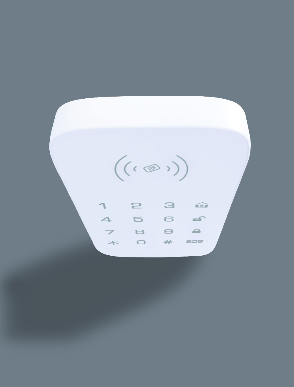keypad wireless