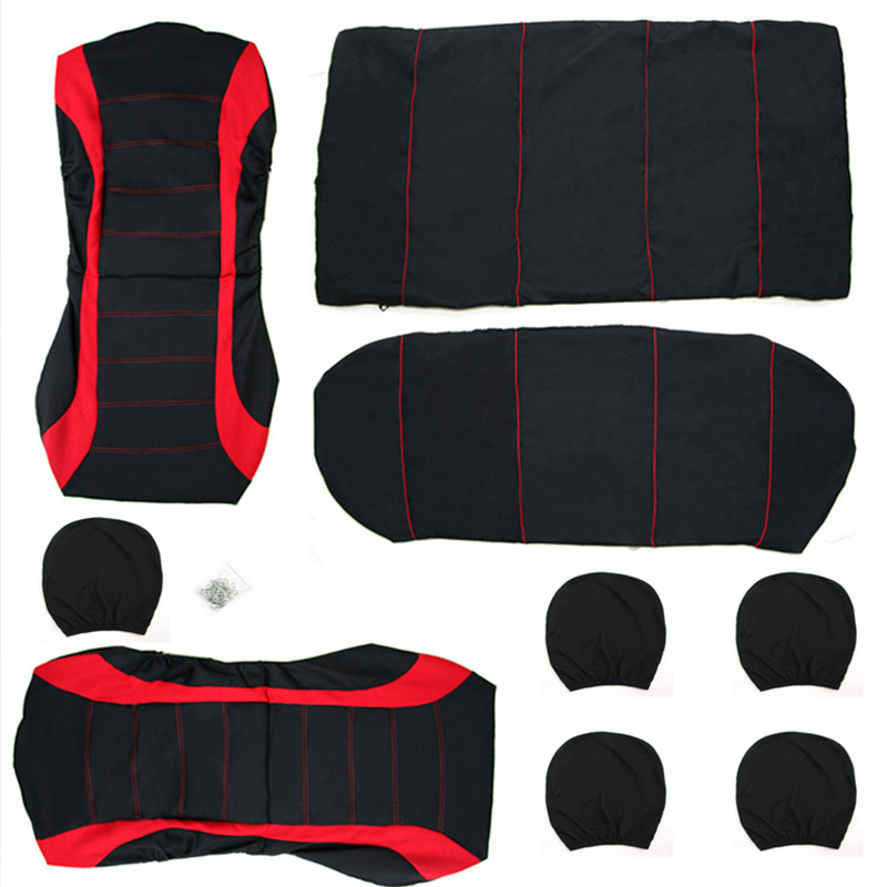 Car seat cover seat covers for Hyundai accent elantra veracruz creta 2017 2016 2015 2014 2013 2012 2011 protector cushion covers-in Automobiles Seat Covers from Automobiles & Motorcycles    3