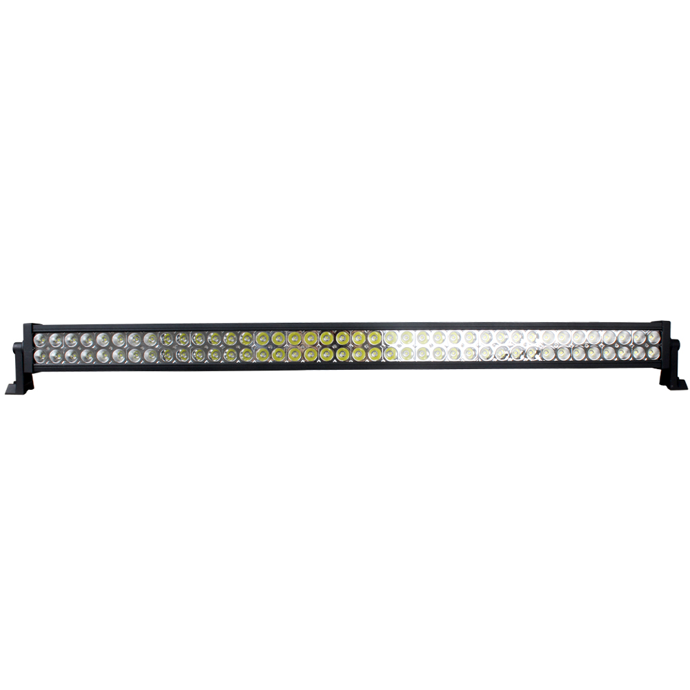 Flood Light/Spot light 240W Landscape Lighting LED Work Light Bar Combo Beam 80 LEDs Car Styling led work light bar landscape lighting 6000 6500k car styling combo beam 60 leds flood light spot light 180w icarmo