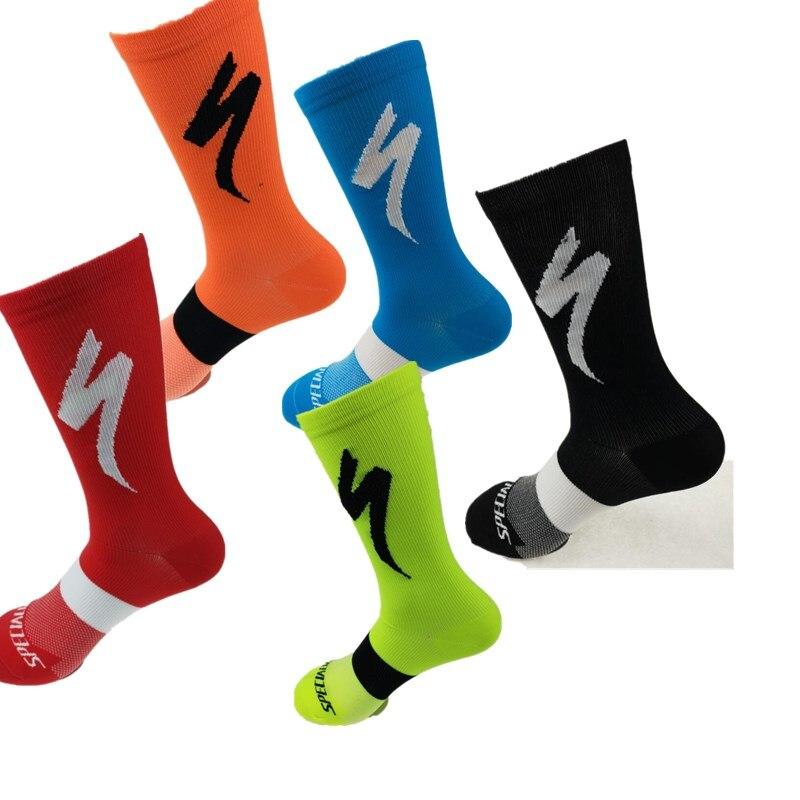 Coolmax Mens Breathable Summer Sport Running Cycling Socks For Basketball Socks