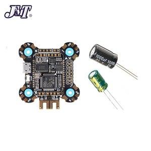 Image 2 - JMT F722 F7 uçuş kontrolörü Betaflight 2 6S OSD 5 V/2A BEC akım 25 V/ 1000uF kondansatör 30x30mm 12.8g RC Drone FPV