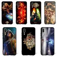 Slim Path of Exile Phone Cover for Huawei Mate 10 Lite Case 20 P8 P20 Pro P10 P9 Mini P Smart Skin все цены