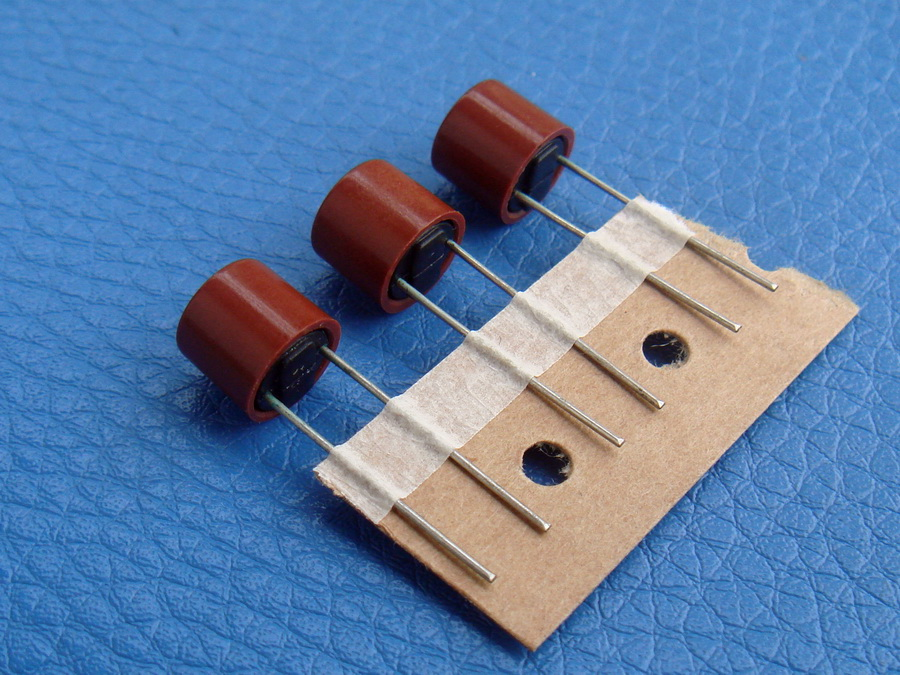 10pcs T1.6A 1.6A TR5 5TR Miniature Slow Blow Micro Fuse.