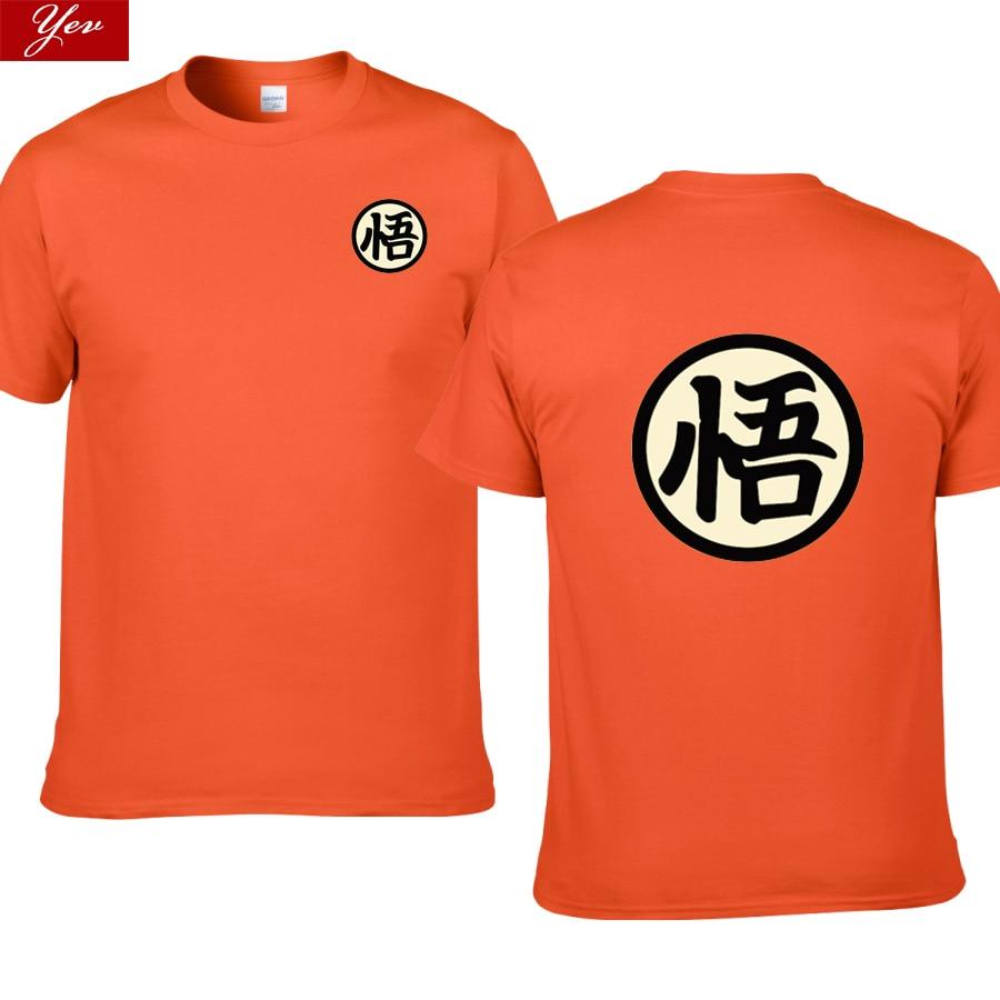 Dragon Ball Beerus T Shirt Men New Summer Casual Men Short Sleeve Shirt Cotton High Quality Male T-Shirts Cartoon Anime Top Tees