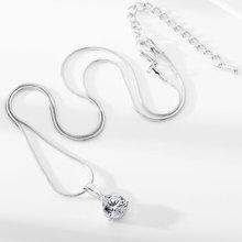Women's Elegant Cubic Zirconia Crystal Jewelry Set