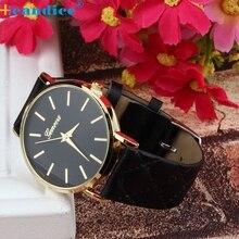 Сказочные кожа, orologio донна horloge reloj montre имитация люксовый искусственный relogio